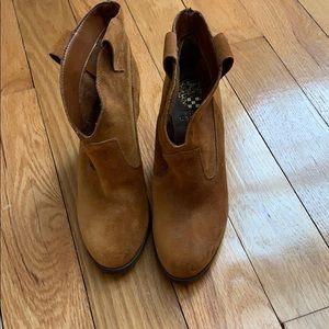 Vince Camino booties